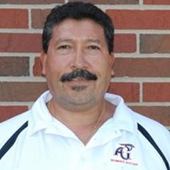 Isidro Alvarado