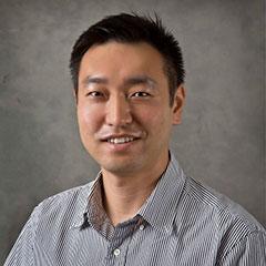 Dr. Kyung Shin Kang